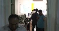 TARAF GAZETESI - Kapatılan Taraf Gazetesinde Vergi Müfettişleri İnceleme Yapıyor
