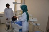 Kozaklı Ftr Hastanesinde İlk Diş Polikliniği Hizmete Girdi