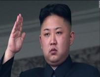 ASKERİ TATBİKAT - Kuzey Kore'den ABD'ye Suçlama