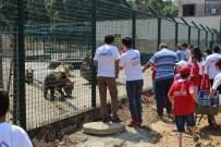 JOKEY - Lösemili Çocuklar Karacabey'e Hayran Kaldı