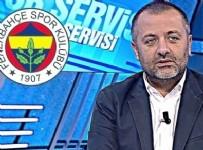 MEHMET DEMIRKOL - Mehmet Demirkol: Gökhan Gönül'ün 8 yılda yapamadığını yaptı