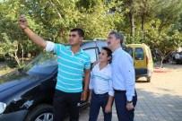 ATALAN - Musalar Yeniköy'de Gönüller Bir Oldu