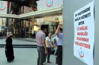 TEPECIK EĞITIM VE ARAŞTıRMA HASTANESI - O Hastaneler Artık Vatandaşın