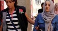 Fethullah Gülen'in akrabası 'abla' evleri boşaltırken yakalandı