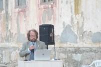 SINOP VALISI - Prof.Dr. Owen Açıklaması 'Sinop Efes Gibi Bir Açık Hava Müzesine Sahip Olabilir'