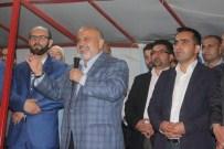 ŞEVKI YıLMAZ - Rize Eski Milletvekili Yılmaz, 'Sabiha Gökçen İsminden Utanıyorum'