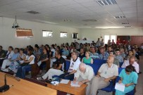TAŞERON FİRMA - Sağlık Çalışanlarına İş Sağlığı Ve Güvenliği Eğitimi