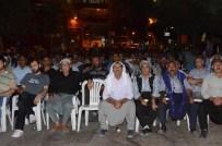 AHLAKSIZLIK - Siverekliler,  Demokrasi Nöbetinin 13. Gününde Meydanları Doldurdu