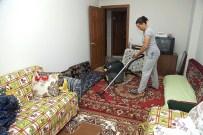 EV TEMİZLİĞİ - SOBE'den Yardım Eli