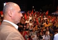 DÜNYA BASINI - Togar Açıklaması 'Milletimiz Destan Yazdı'