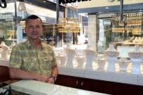 DOLAR KURU - Altın Rekor Üstüne Rekor Kırıyor