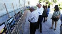 MUSTAFA ELDIVAN - Avanos Halk Eğitim Merkezinde Fotoğraf Sergisi Açıldı