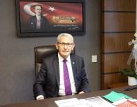 KAZıM ARSLAN - CHP'li Kazım Arslan, TRT Spikeri Erhan Çelik'le İlgili İddiaları Meclise Taşıdı