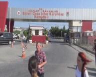 BAKIRKÖY CUMHURİYET BAŞSAVCILIĞI - Darbe Girişiminde Tutuklananlar İlk Kez Yakınları İle Görüştü