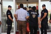 TUTARSıZLıK - Edirne'de FETÖ İş Adamlarını Vergiyle Korkutmuş