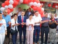 LÜTFÜ SAVAŞ - Erzin'e Sosyal Market
