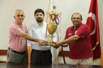 Gökçeada Spor Kulübü Çanakkale'de Bir İlki Yaşattı