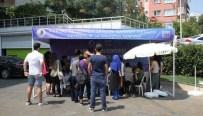 DOĞRU TERCİH - Kartal Belediyesi, Gençlik Kariyer Merkezi 'Gençlik Ve Danışma Noktası' Öğrencilere Işık Tutuyor