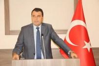 Kastamonu İl Özel İdaresi Genel Sekreteri Tahir Zafer Karahasan