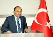HACETTEPE - Kastamonu Üniversitesi Rektörü Aydın Açıklaması 'Tıp Fakültesi İçin Hacettepe Üniversitesi'ni Bekliyoruz'