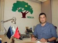 SUÇ ORANI - MEKSA Vakfı, Türkiye'de İlki Başardı