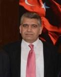 YALAN BEYAN - Mersin Büyükşehir Belediyesi'nden Otogar İşletmecisi Şimşek Hakkında Suç Duyurusu