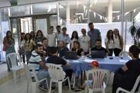 DOĞRU TERCİH - Ortahisar Belediyesi'nden Öğrencilere Tercih Hizmeti