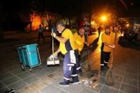 KAPALI ÇARŞI - Pakistan, Melikgazi Belediyesinin Temizlik Anlayışın Örnek Aldı
