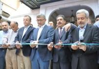 ÜSKÜDAR BELEDİYESİ - Restorasyonu Tamamlanan Tarihi Hamdullah Paşa Cami İbadete Açıldı