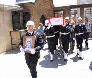 HÜSEYIN BOZKURT - Şehit Polis Memuru Abdullah Bozkurt Son Yolculuğuna Uğurlandı