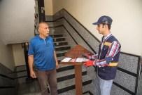 RECEP KARA - Şehitkamil'de Asansör Denetimi Başlatıldı