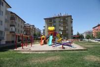 Seydişehir'de Mahallere Yeni Oyun Gurupları