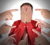 SOSYAL FOBI - Sosyal Fobiyi Yenme Yolları