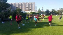BİLET SATIŞI - Tokatspor Nevşehir Kampında