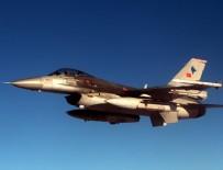 TÜRK HAVA KUVVETLERI - TSK 500 pilotu geri çağırdı
