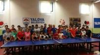 İBRAHİM GÜNDÜZ - Yalova Belediyespor Ve Beşiktaş Ortak Kamp Yapıyor