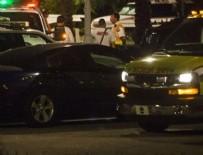 HOUSTON - ABD'de Müslüman Doktor Cami önünde silahlı saldırıya uğradı