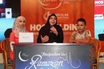 ÇOCUK KATLİAMI - Aktivist Tülay Gökçin Açıklaması 'Suriye'de 40 Bin Çocuk Katledildi'