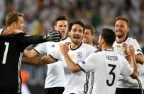 EURO 2016 - Almanya yarı finalde