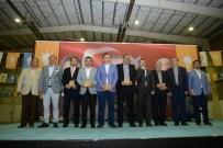 MURAT YILDIRIM - Başkan Külcü'den AK Parti Teşkilatlarına İftar