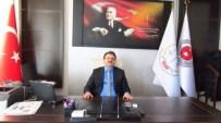 AFYONLU - Bolvadin Cumhuriyet Başsavcısı Sedat Turan'ın, Igdır'a Tayini Çıktı