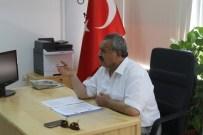 Burhaniye'de Başkan Uysal, Akova'ya Cevap Verdi