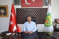 SERVİSÇİLER ODASI - Malatya Minibüsçüler Ve Umum Servisçiler Odası Başkanı Mesut İnce Açıklaması