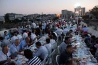 MEHMET ŞÜKRÜ ERDİNÇ - Taşköprü'de İftar Ve Bayramlaşma