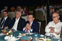 TTSO Başkanı Hacısalihoğlu Açıklaması 'Yatırım Adası Trabzon'un Önceliği'