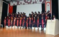 GÖRSEL İLETIŞIM - Yakın Doğu Üniversitesi İletişim Fakültesi Mezuniyet Töreni