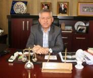 SOSYAL HAYAT - Yozgat Belediyesi Ramazan Ayında 14 Bin Kişiye İftar Verdi