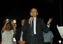 MILLETVEKILI - AK Parti Ankara Milletvekili Yalçın Akdoğan Açıklaması 'Darbelerin Arkasında Dış Güçler Vardı'