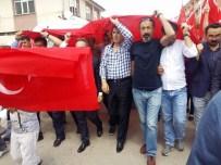 MILLETVEKILI - Aydemir Açıklaması 'Karayazı Devletin, Milletin Yanında Saf Tutmuştur'