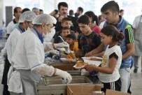 SABAH KAHVALTISI - Aydın Göç İdaresi 273 Bin 750 Adet Tabldot Yemek İhalesine Çıktı